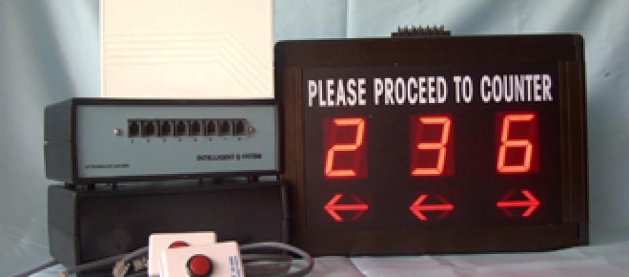 LP Intelligent Q-System